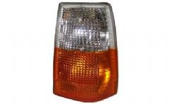 Volvo 740 (-89) 760 (-87) Front Indicator Lamp / Light / Lens (Left)